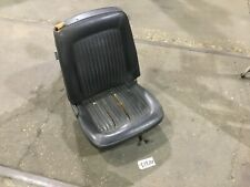 1968 FORD MUSTANG SEAT PASSENGER SIDE COMPLETE SEAT CORE SEAT TRACK