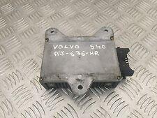 Calculateur Moteur- VOLVO S40 I (1) 1.8L ESS 125CH - Référence : MD340897