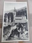 Lourdes - La Grotte et la Basilique