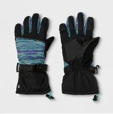 Girls' Premium Pixie Ski Gloves - C9 Champion® Green
