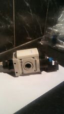 Festo MS6-EE-1/2-V24-S valvola di avvio Ident 538735 usato stock