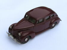 Volvo PV 60 1946 - Robeddie 1/43