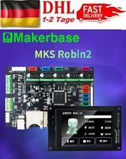 MKS Robin 2 32Bit Control Board 3D Printer Drucker + 3.5 TFT Touch Screen + WIFI