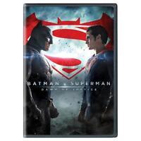 Batman v Superman: Dawn of Justice (DVD, 2016, 2-Disc Set) C4 DISC ONLY
