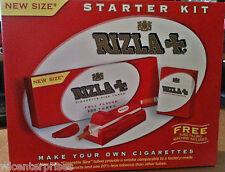 """Rizla """"Make Your Own"""" Cigarette Tube Starter Kit"""