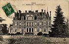 CPA Anjou Bourg-d'Ire - Chateau de la Douve (253881)