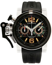 Graham Chronofighter Oversize Night Ranger Men's Automatic Watch 2OVAV.B13A