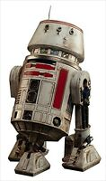 Sideshow Star Wars Droids of Star Wars R5-D4 1/6 Scale Complete Action Figure