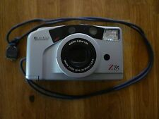 Canon Sure Shot Z85 35mm Zoom Lens Camera