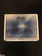 Eoqo Automatic Telephone Call Recorder Voice audio/ video Recorder