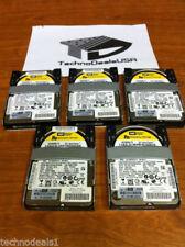 """Hard disk interni con fattore di forma 2,5"""" per 300GB con inserzione bundle"""