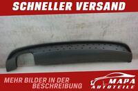 Audi A3 8V 8V3 S-LINE Stoßstange Hinten Unten Diffusor Spoiler 8V3807521F Orig.