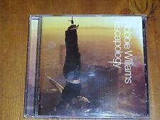 ROBBIE WILLIAMS *CD  ' ESCAPOLOGY '  2002 EXC