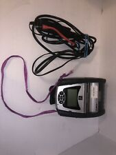 Zebra QLn320 Mobile Bluetooth Wireless Thermal Label Printer Tested Works #123