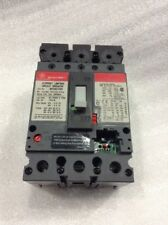 """Sepa36At0100 Ge Circuit Breaker 3 Pole 100 Amp 600V Tested """"2 Year Warranty"""""""