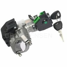 Ignition Lock and Cylinder Switch-Cylinder Switch fits 2002 Honda Civic
