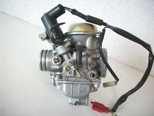 Keihin Vergaser, Ultraschall gereinigt / Carburetor Honda CN 250 - MF02 Helix