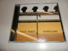 CD  Grace Jones  – Hurricane