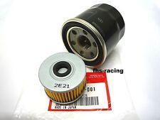 1 X HONDA FILTRO OLIO + FILTRO OLIO FRIZIONE, VFR 1200 x d, SC 70, CROSSTOURER DCT