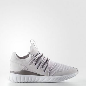 Adidas Originals Men's Tubular Radial Shoes NEW AUTHENTIC Ice Purple BB2400