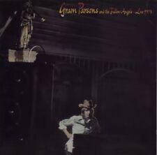 "GRAM PARSONS & THE FALLEN ANGELS LIVE 1973 12"" VINYL LP RSD BLACK FRIDAY 2017"