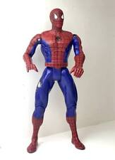 "Spiderman Action Figure 10"" Poseable Marvel Avengers"