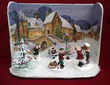"""""""EVERLASTING"""" 3D CHRISTMAS GREETINGS CARD TYPE A"""