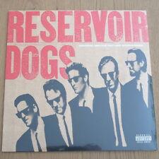 RESERVOIR DOGS (Soundtrack) ***Vinyl-LP***NEW***sealed***