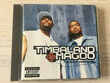 Timbaland & Magoo - Indecent Proposal - CD Album