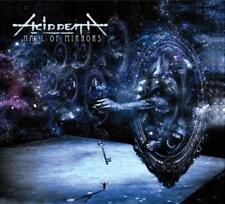 Acid Death - Hall of Mirrors - CD NEU