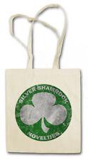 SILVER SHAMROCK NOVELTIES STOFFTASCHE EINKAUFSTASCHE Road Logo Company Halloween