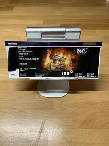 Trailerpark Ticket - 28.07.2022 - Köln - Goldener Schluss Tour - ausverkauft