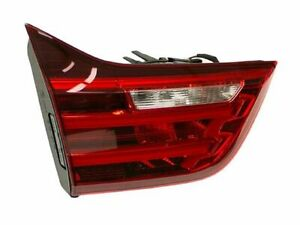 For 2015-2016 BMW 428i xDrive Gran Coupe Tail Light Assembly Left Inner 16561BY