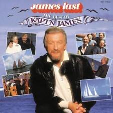 The Best Of Käpt'n James - James Last