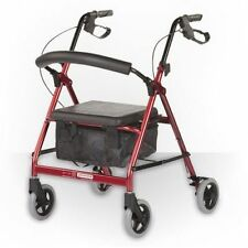 Unbranded Rollators with Adjustable Height