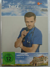 Herzflimmern - Die Klinik am See Vol.6 - Schicha, Waasner, Ärzte TV Krankenhaus