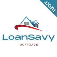 LOANSAVY.com Catchy Short Website Name Brandable Premium Domain Name for Sale