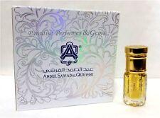 Nuevo * OUD ABSOLUTE * Alta Calidad Aceite De Perfume Oudh por Abdul Samad Al Qurashi