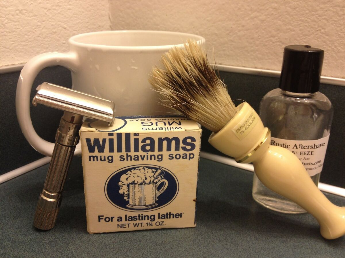 The Shave Company