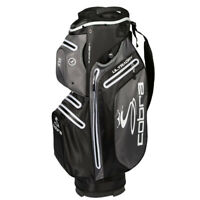 2020 Cobra Ultradry Cart Bag Ud19 90931701 Black - OSFA