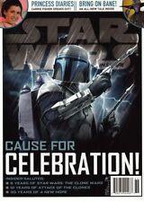 October Star Wars Film & TV Magazines