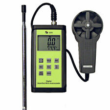 TPI 575C1 Combination vane and hot wire anemometer with temperature