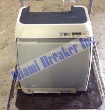 Color LazerJet 2605DN Printer