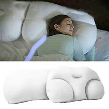 All Round Sleep Pillow Soft Comfortable Auxiliary Pillow Memory Foam Pillow!