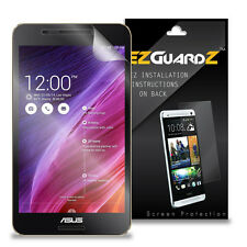1X EZguardz LCD Screen Protector Shield HD 1X For Asus FonePad 7 FE375CG (Clear)