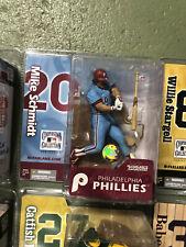 McFarlane Mike Schmidt Philadelphia Phillies Cooperstown series 2 Figure