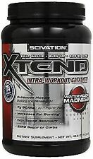 Scivation Xtend 90 Serves BCAA Watermelon Madness