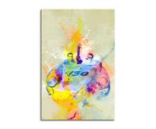 James Dean Deko-Gemälde mit Grafik & Druck von
