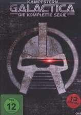 Kampfstern Galactica - (die komplette Serie) - Dirk Benedict - 13 DVD Box