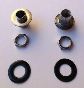 The String Butler - Vintage Adapter Kit 1 (Black Washers)